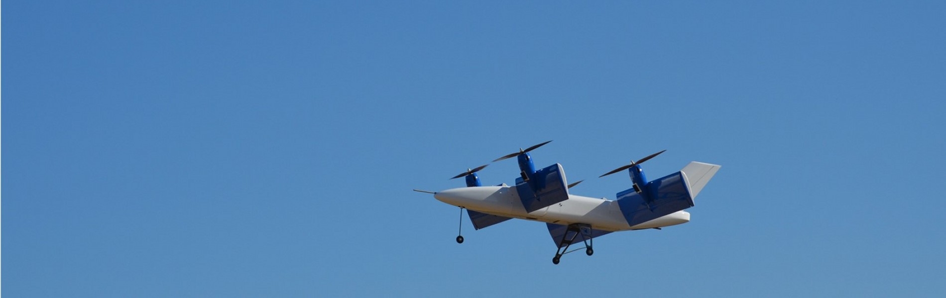 UAV開発・製造